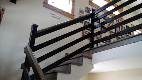 Interior Railings Ma Ri Ornamental Wrought Iron Rails Spiral Staircases Iron Hand Rails